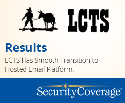 Success Story: LCTS Has Smooth Transition to Hosted Email Platform: SCMail