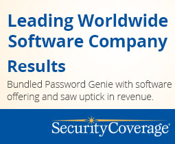 Success Story: Software Company Bundles Password Genie, Boosts Sales