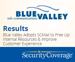Success Story: Blue Valley Adopts SCMail, Frees Up Resources, Improves Experience
