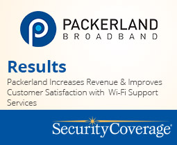 Success Story: Packerland Increases Satisfaction and ARPU with Wi-Fi Support