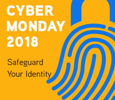 Cyber Monday – Identity Theft Safeguarding Tips