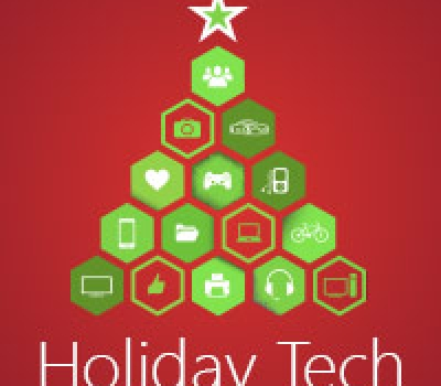 Holiday Tech: Balancing Connectedness with Security