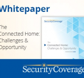 The Connected Home Whitepaper